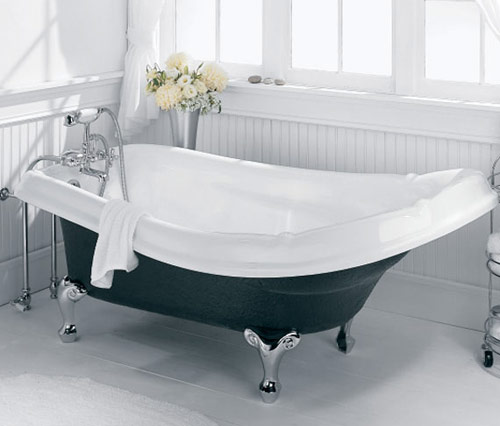 Classic and clawfoot bathtub roundup Revictoriancom