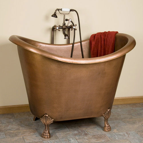 Classic and clawfoot bathtub roundup | Revictorian.com